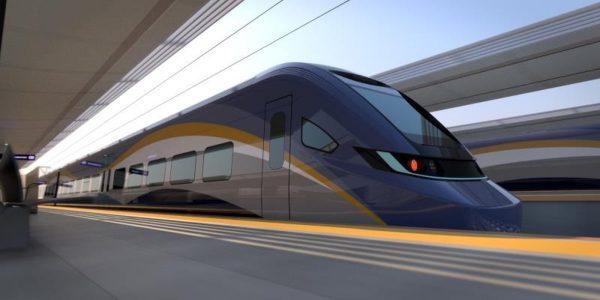 EFE adjudica a CRRC-Sifang la fabricación de nuevos trenes para el servicio Chillán – Alameda