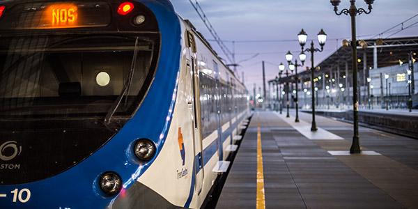 Tren Central informa nuevos horarios de cierre de operación de Metrotren Nos por ajustes de toque de queda