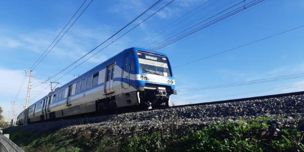 A partir del próximo lunes los últimos servicios de Metro Valparaíso serán a las 19:00 horas