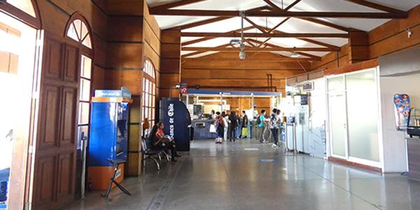 Amplían red de cajeros automáticos en estaciones de Metro Valparaíso