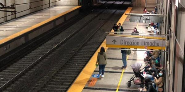 Elecciones: Con más servicios y gratuidad funcionarán los trenes Limache – Puerto