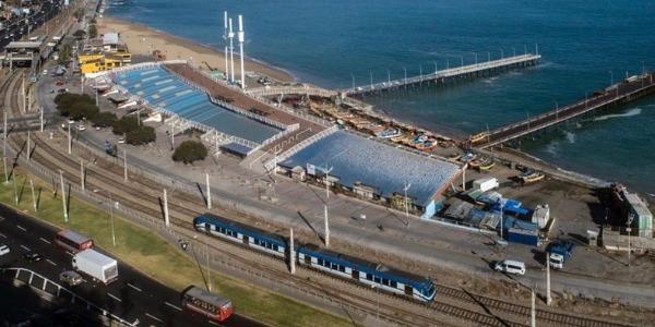 Tren Limache – Puerto de EFE informa horarios de funcionamiento por Fiestas Patrias
