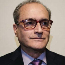 Gerente Jorge Igor (formal)